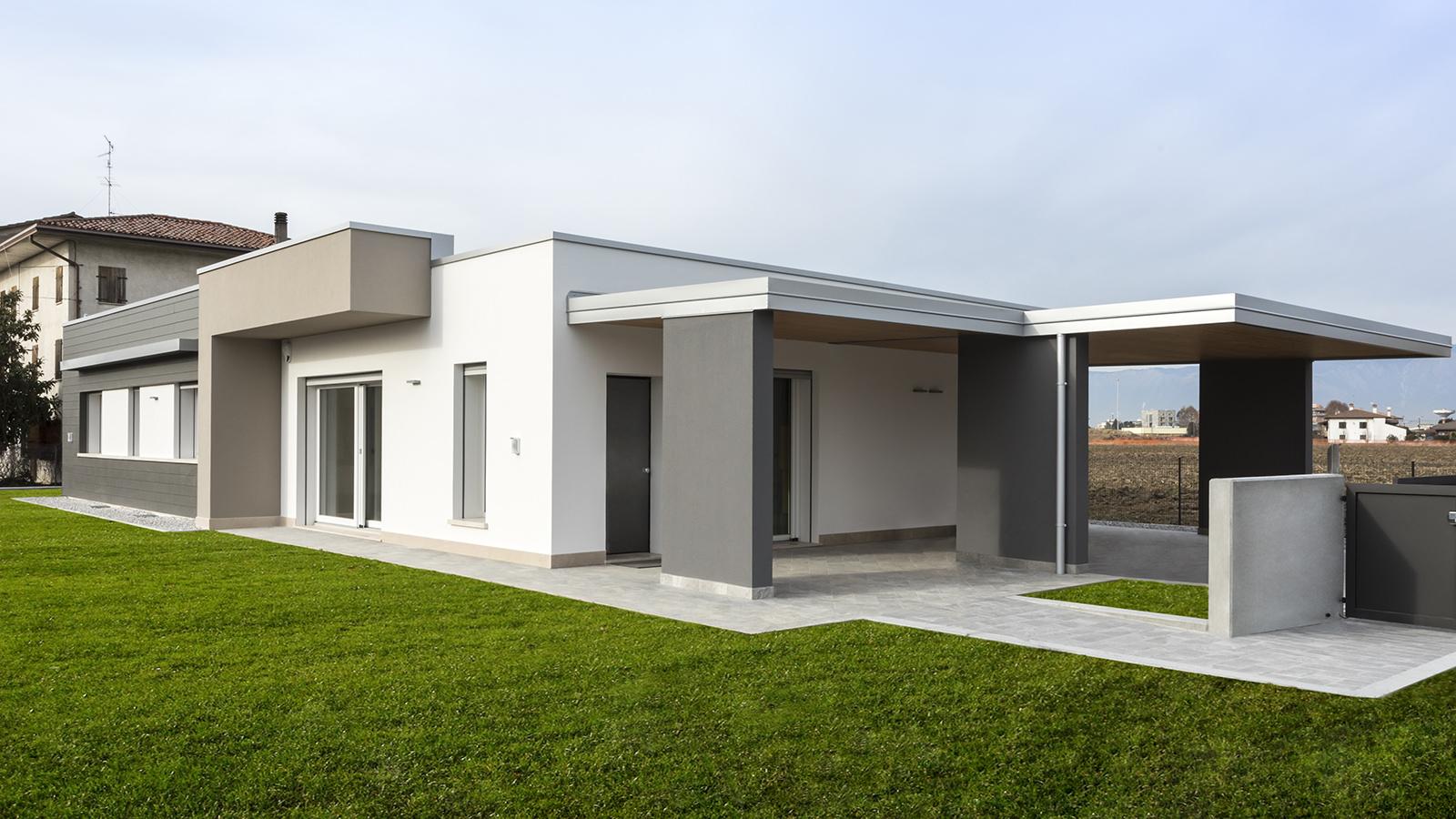Casa a Pordenone